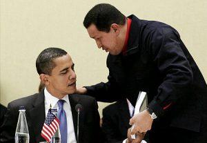 CB Trinidad Americas Summit Obama