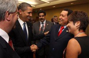 CORRECTION APTOPIX CB Trinidad Americas Summit